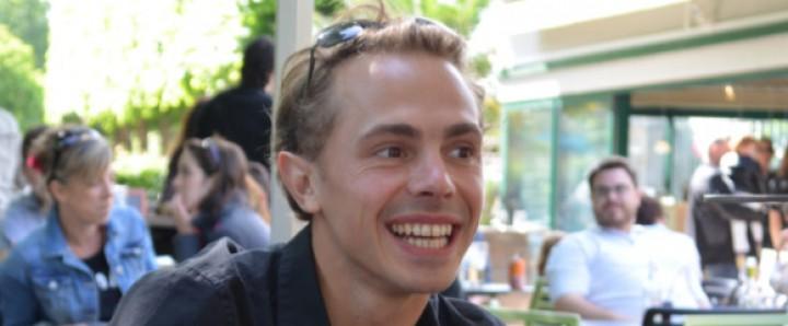 Simon Queven